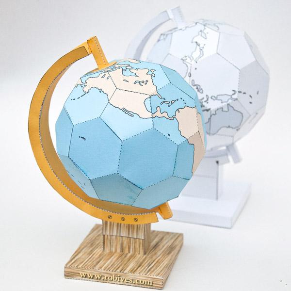 globe download