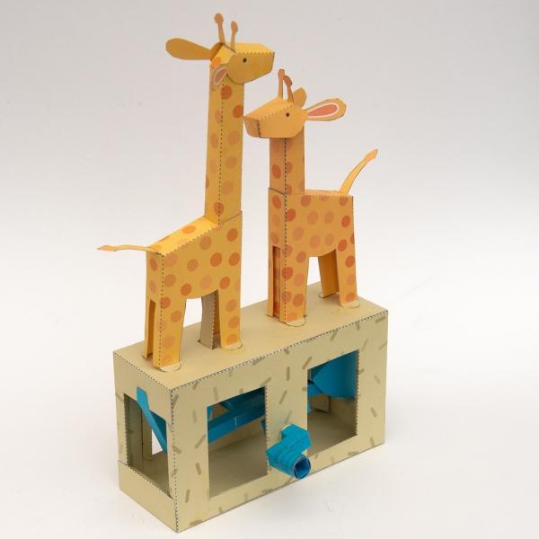 giraffe-c1000a
