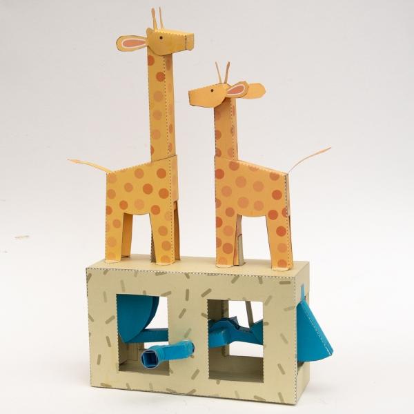 giraffe-c1000b