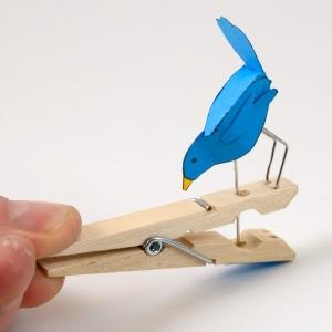 Peg Bird
