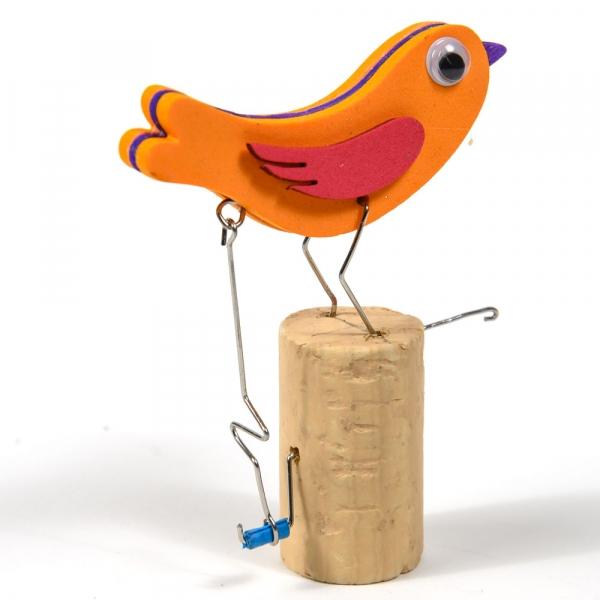 CorkBird-1000a