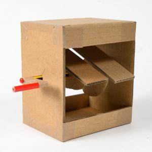 Cam In A Box