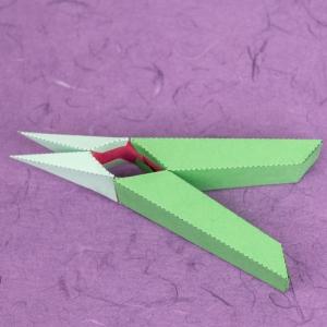 Paper Pliers
