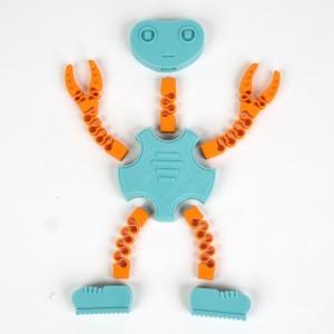 Bendy Bot